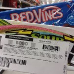 Sour Punch Straws Or Red Vines at Target