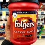 Folgers Coffee at Walgreens - Philly coupon Mom