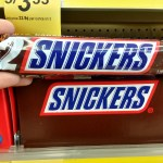 Snickers at Walgreens - Philly Coupon Mom