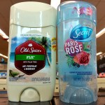 Old Spice and Secret Deodorant at Walgreens - Philly Coupon Mom