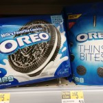 Nabisco Oreos at Walgreens