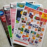 Sunday Newspaper Coupons