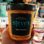 Steve's Ice Cream at Shoprite