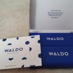 Waldo Contact Lenses