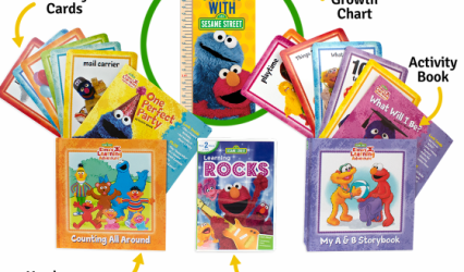 elmos learning kit 2
