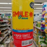 Smile & Save Paper Plates at Walgreens