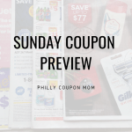 Sunday Coupon Preview: Week of 1/19