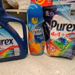 Purex Products at Shoprite