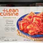Lean Cuisine at Shoprite