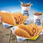 "Free Fish for ""Pirate Day"" at Long John Silvers, Today Only!"
