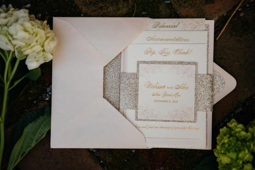 Featured Vendor Of The Week April Lynn Designs Philadelphia Wedding Invitations Philly In Love
