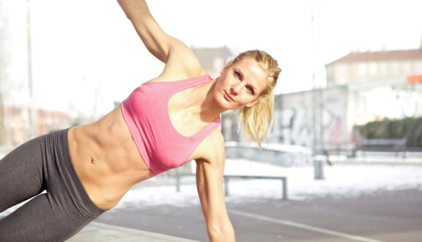 How to Lose Belly Fat and Get Six Pack Abs   Be Well Philly