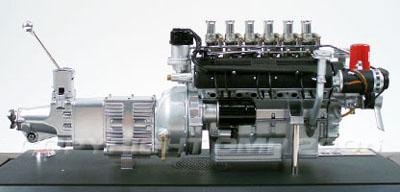 Phillymint Gmp Racing Engine Ferrari 250 Gto Engine Ltd