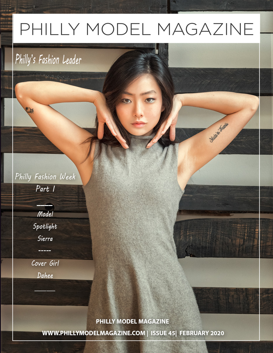 Philly Model Mag