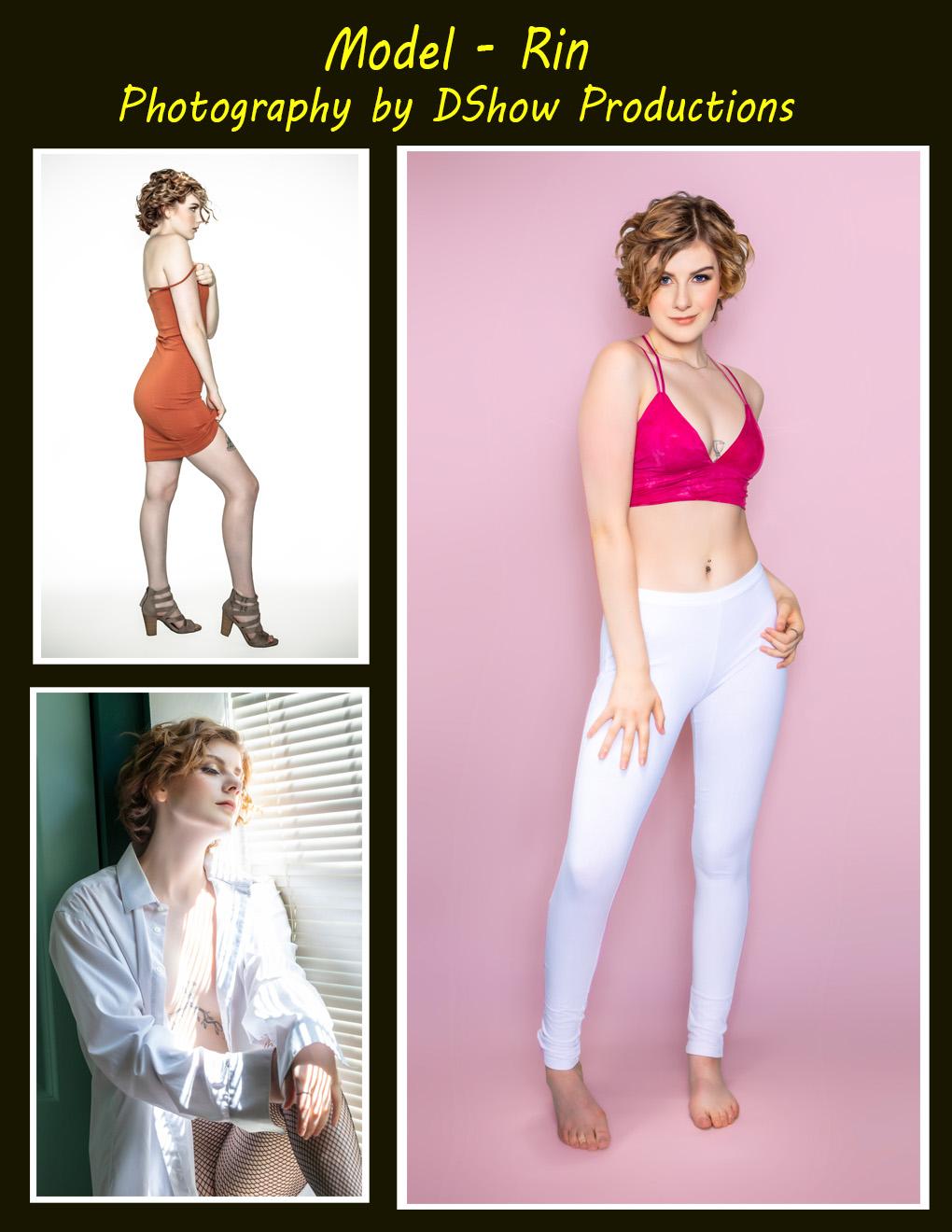 Rin Philly Model