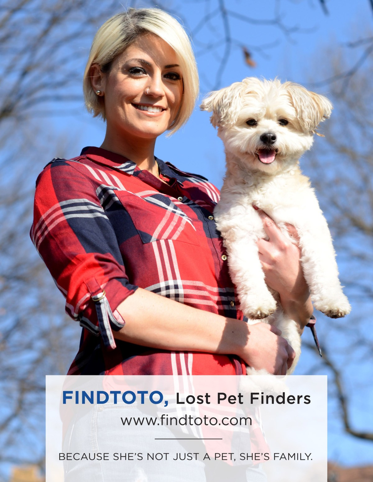 FindToto Lost Pet Finders