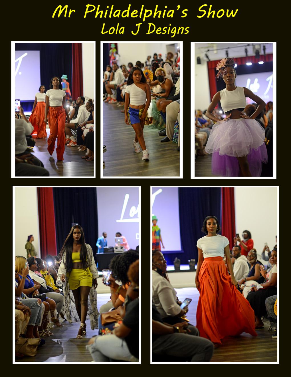 Lola J Designs