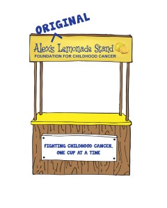 "Alex's ""Original"" Lemonade Stand @ Penn Wynne Elementary School"