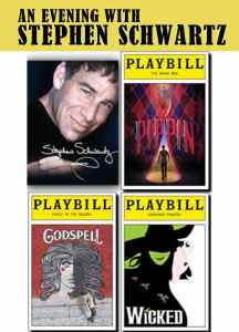 An Evening with Stephen Schwartz @ The Kimmel Center for the Performing Arts | Philadelphia | Pennsylvania | United States