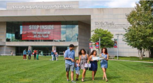 Voices of a Republic @ the National Constitution Center | Philadelphia | Pennsylvania | United States