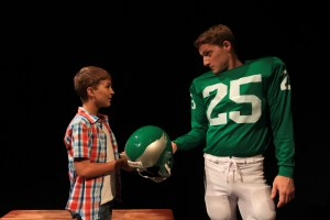 Tommy & Me by Ray Didinger @ FringeArts