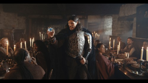 Vanquis game of thrones commercial phil hawkins director game of thrones meets credit cards reheart Image collections