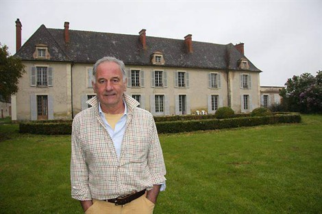 NormandyCharlie