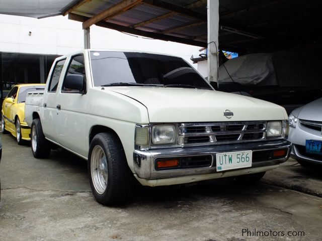 Used Nissan Hardbody