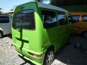 Mazda Bongo Van 4x4 Pictures to Pin on Pinterest  ThePinsta