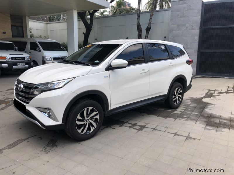 Used Toyota Rush 2018 Rush For Sale Quezon City Toyota Rush Sales Toyota Rush Price