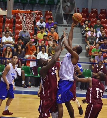 Smart Gilas vs. Qatar Battle for Third Live