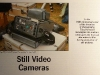 Articles about Still Video Camera