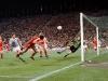 Trevor Francis scores Nottingham Forest's European Cup winner 1979