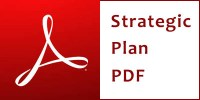 Photo of a link to a printable Adobe PDF version of SOPHIA's full strategic plan.
