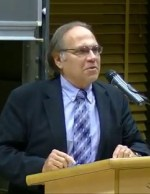 Photo of Dr. Ken Stikkers.