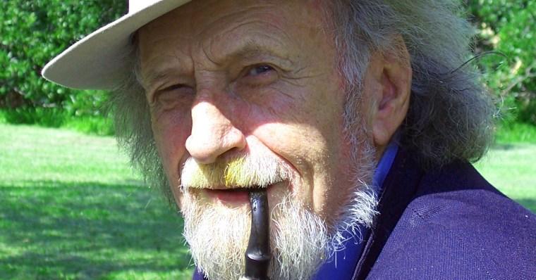 Professor John J. McDermott.