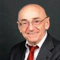 Dr. John Lachs.