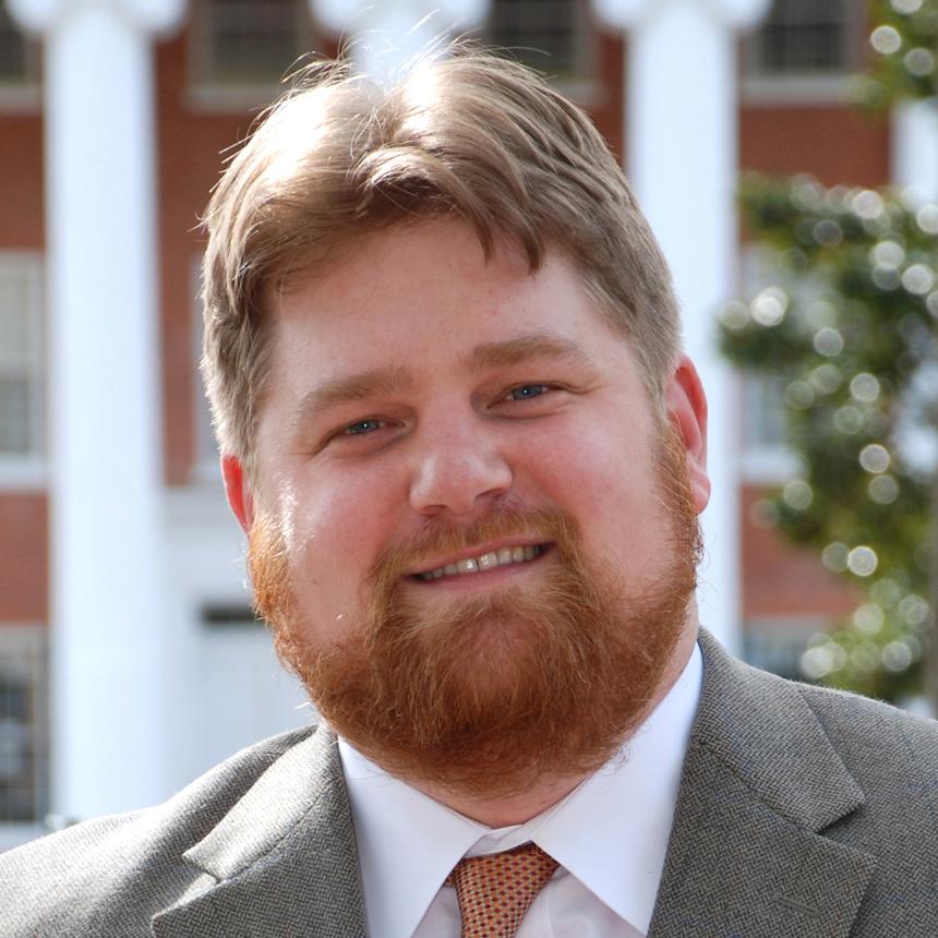 Dr. Eric Thomas Weber.