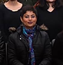Dr. Geetesh Nirban