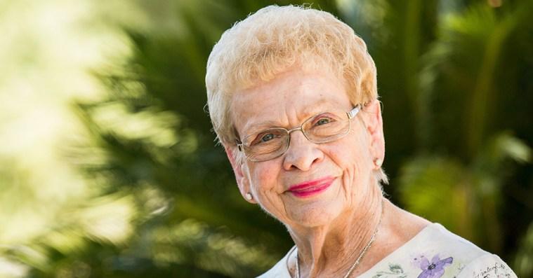 Dr. Jackie Kegley.