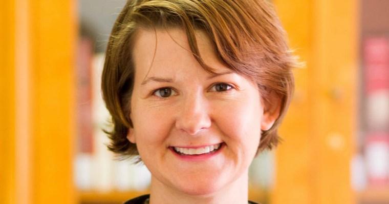 Dr. Andrea Christelle.