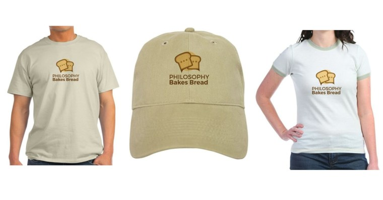 Photo of PBB tshirts and hat.