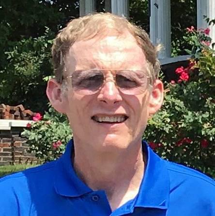 Dr. Paul Davis.