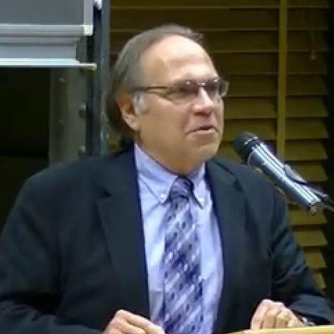 Dr. Ken Stikkers