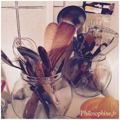 minimalisme en cuisine