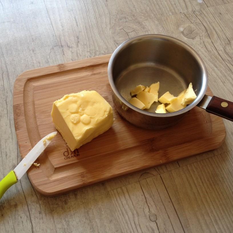 beurre clarifié ou ghee