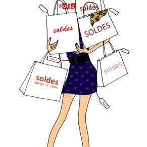 Je me suis achetée des vêtements et ça me plait ! #défides100jours