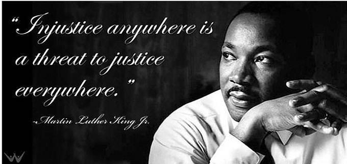 The Philosophy of Martin Luther King, Jr.