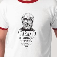 Ataraxia Shirt