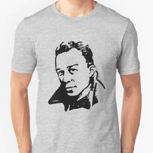 Camus Portrait